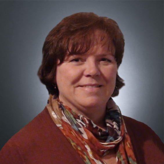 Ruth Ann Spitse