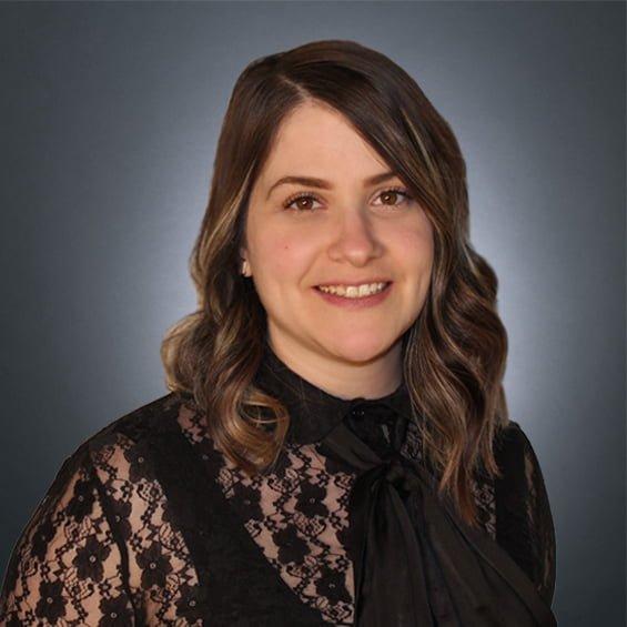 Sasha Melo-Martinez