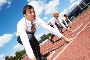 Career race
