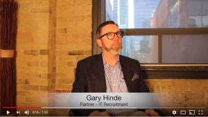 Prevent Employee Turnover Gary Hinde IQ PARTNERS
