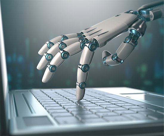 How Accounting Professionals Can Prosper in the Age of AI