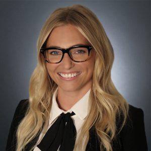 Paige Allen Marketing PR Recruiter