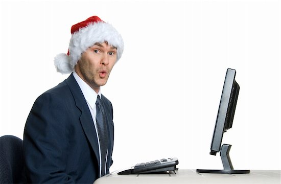 Why You Should Still Job Search During the Holidays
