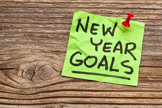 4 Job Search Resolutions for 2019