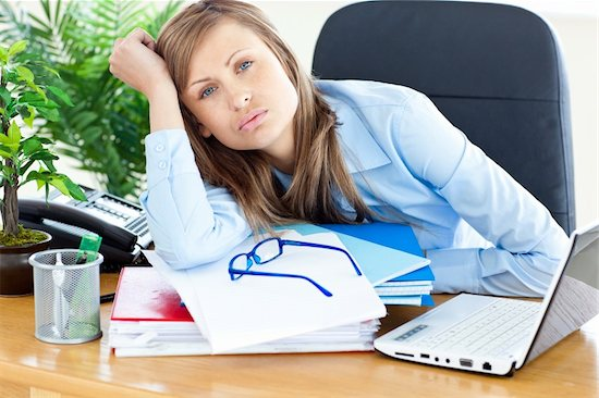 Work in Finance? How to Avoid Career Complacency