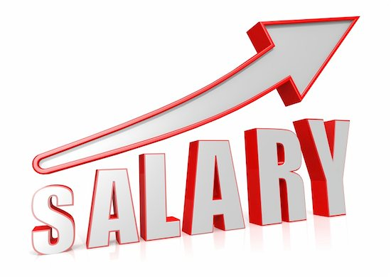 Accounting and Finance Professionals Can Expect Salary Increase in 2019
