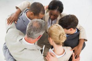 Inclusive work environment