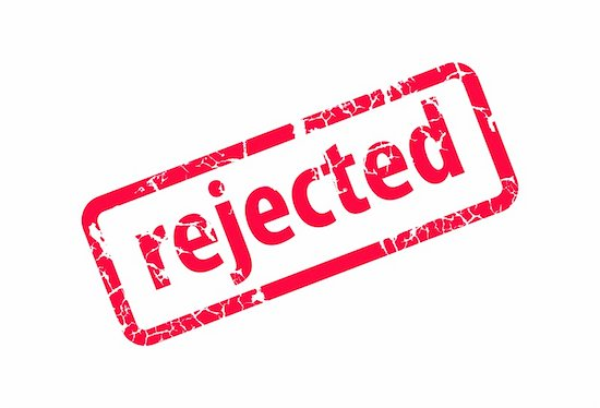 How to Handle Job Rejection: 5 Ways to Bounce Back Like a Pro