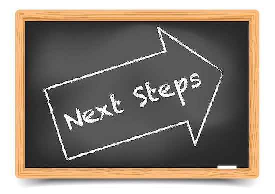 Are You Ready to Take the Next Step in Your Finance Career? 4 Things to Consider