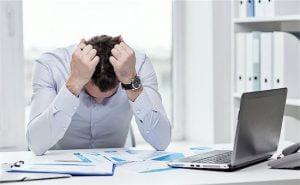 Employee quit