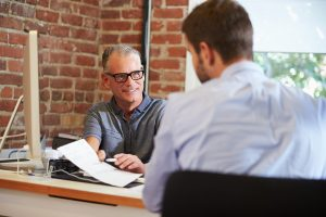 Toronto recruitment agency advises on how to finish a job interview on a high note