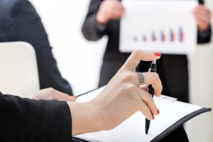 Executive Resume Stats