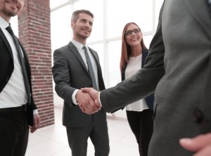 Financial Recruiting at Conferences