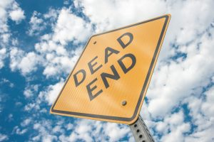Toronto recruitment agency advises employees to quit dead end jobs