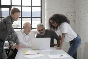 Toronto recruitment agency gives tips on recruiting a multigenerational workforce