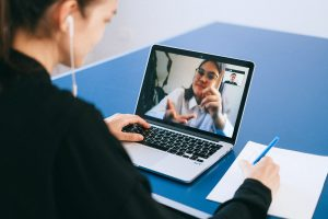 Toronto recruiters help you prepare for a video job interview