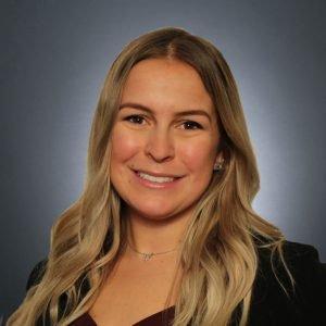 Claire McConnachie Sales Recruiter IQ PARTNERS