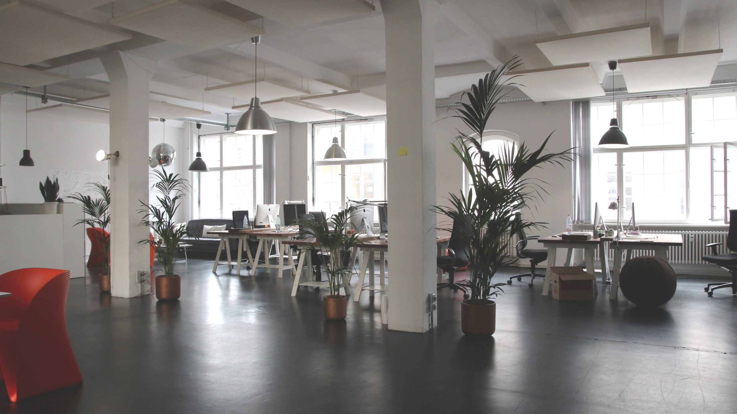 How to Safely Transition Your Employees Back to the Office in the COVID Era