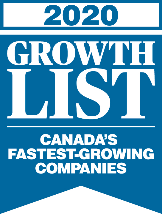 IQ PARTNERS Makes the Canadian Business GROWTH List 2020