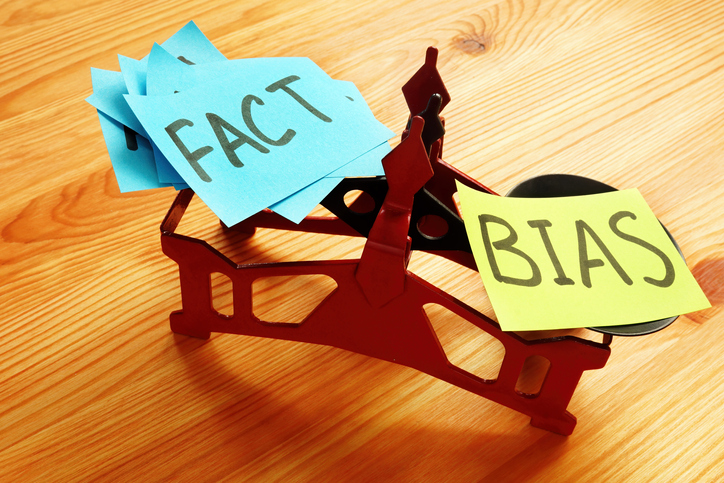4 Hiring Bias Study Statistics That May Shock You