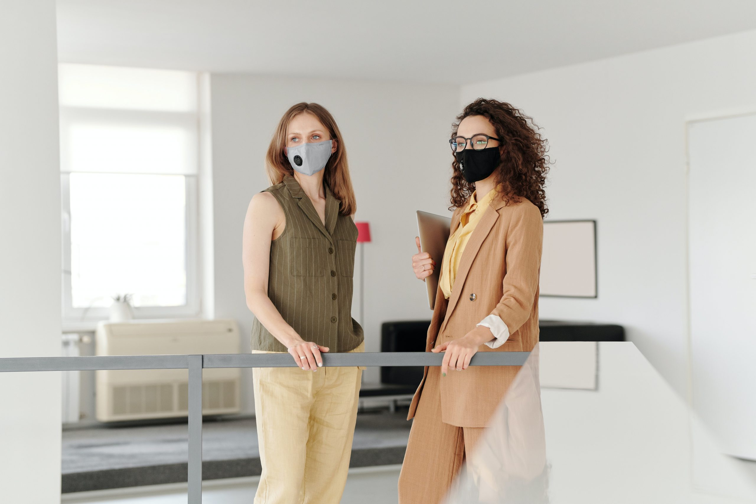 What Can We Expect From the Post-Pandemic Workplace?