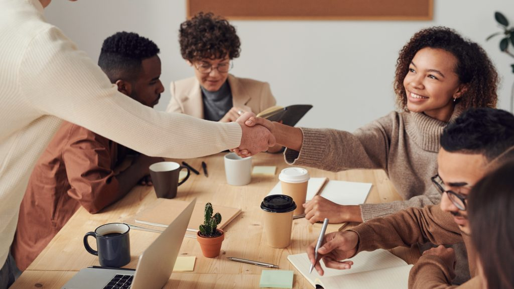 Executive Search firm shares why diverse hiring leads to greater profits