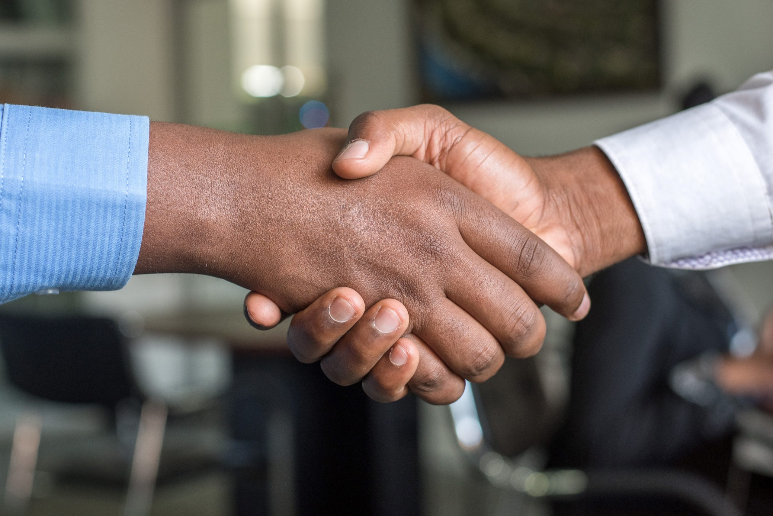 4 Interviewing Skills You Need to Win the Job