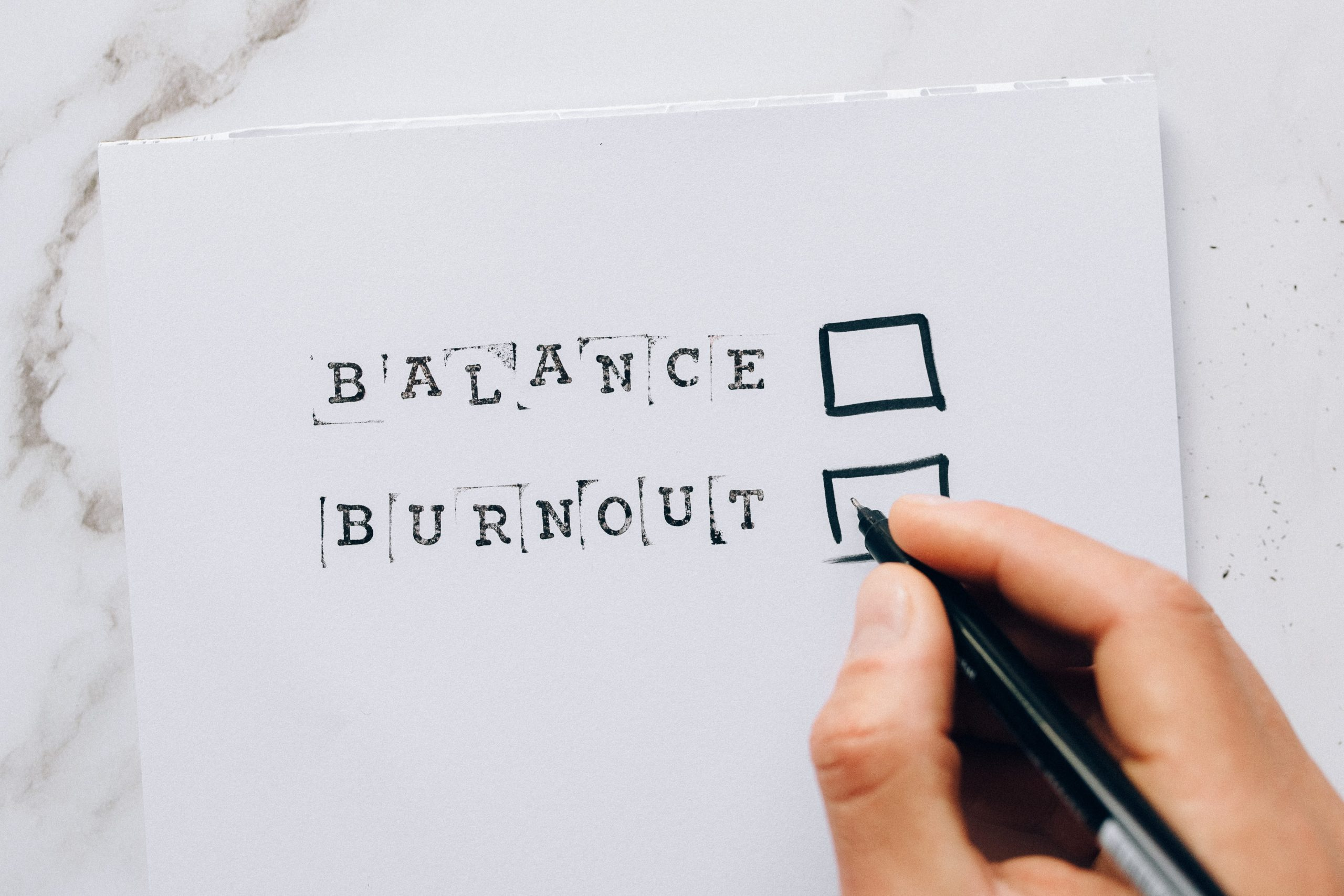 From Burnout to Balance: How to Manage Your Team After a Year of Really Hard Work