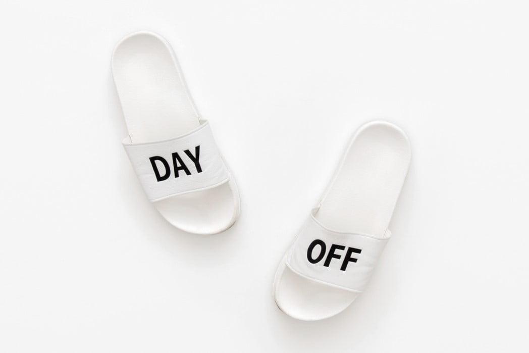 The 4-Day Work Week: Better Balance Fridays