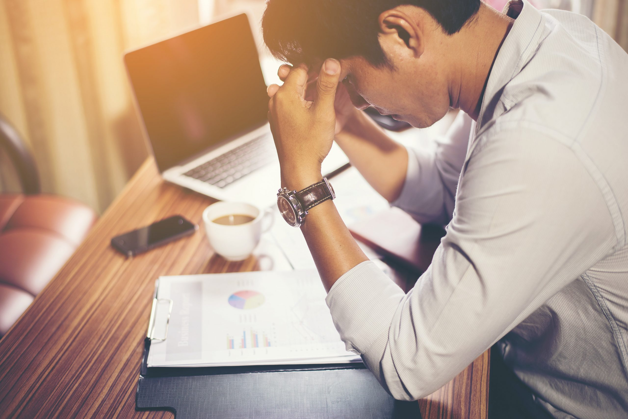 5 Signs an Employee Is Secretly Unhappy With Their Job