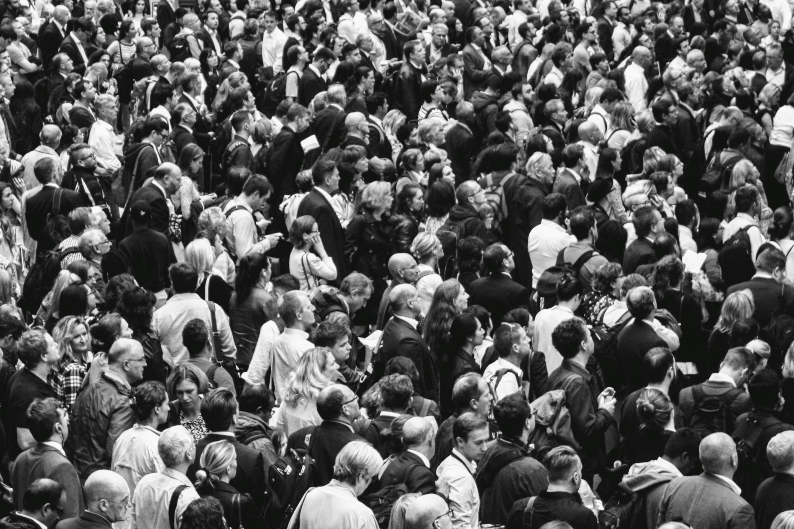 Need to Hire a Lot of People Quickly? How to Do It Without Wrecking Your Company Culture