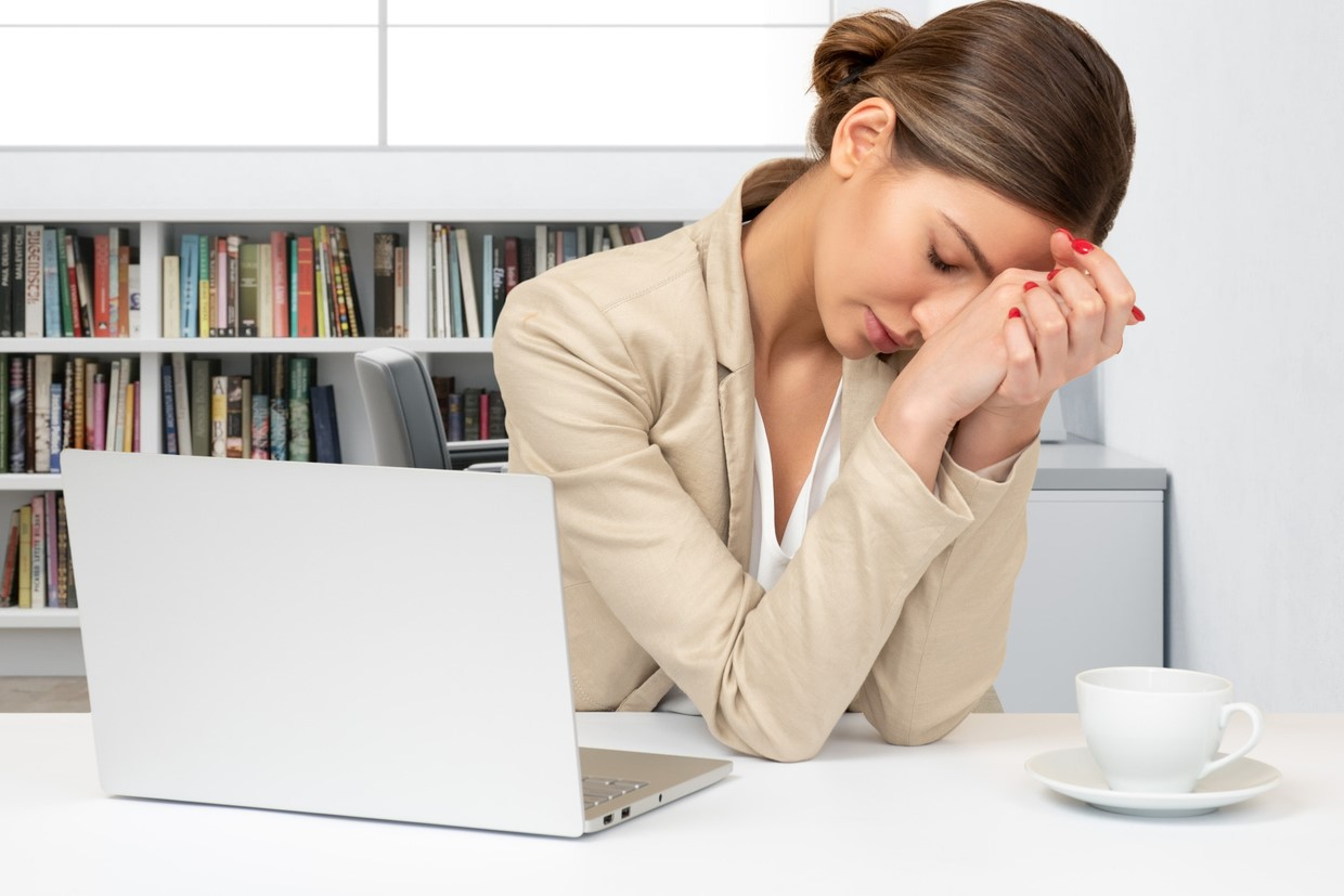 Job Interview Anxiety: How to Get Rid of Nerves Before an Interview